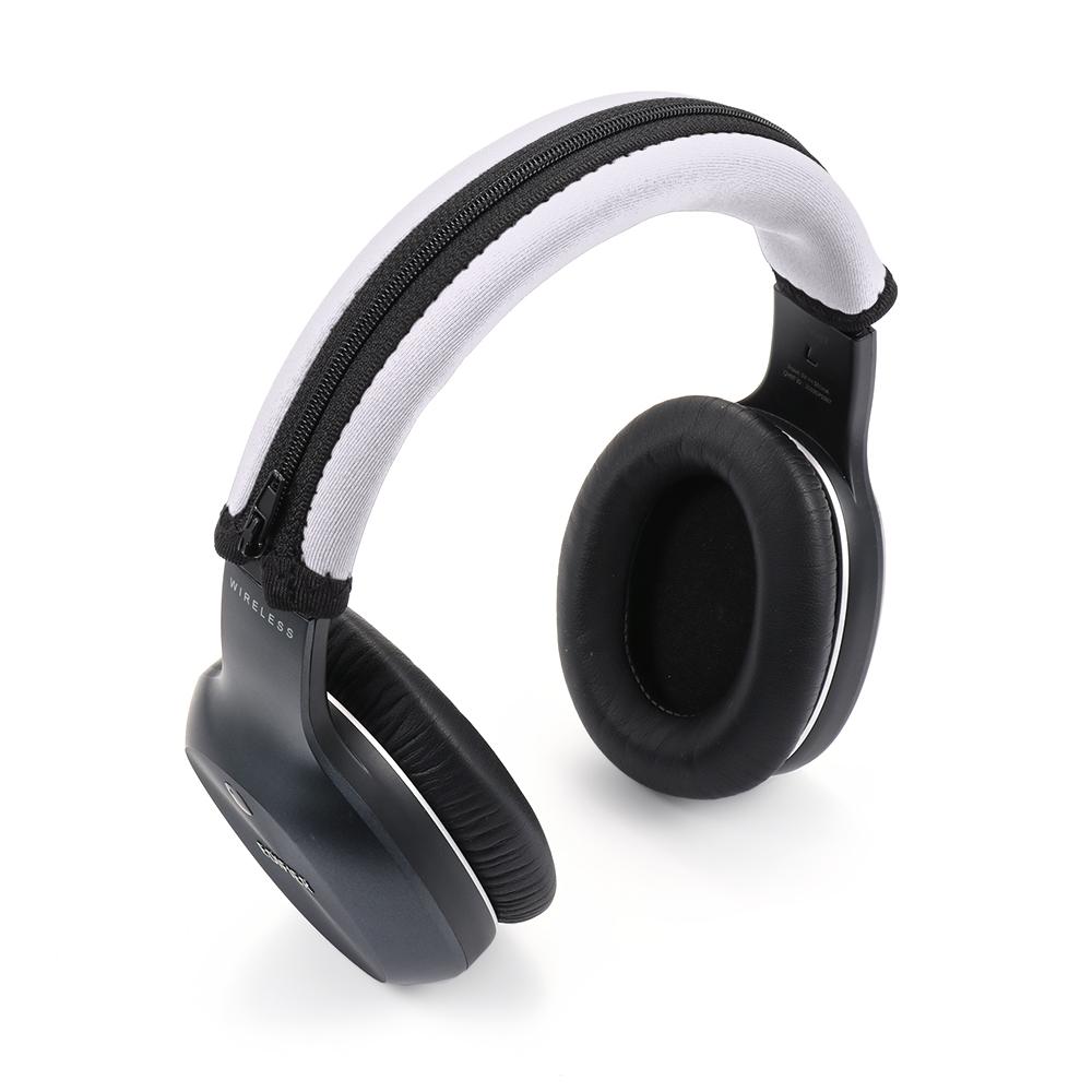 ❀SIMPLE❀ Accessories Headband Cover Easy Installation Cushion Pad Headphones Protector DIY Replacement Repair Part Quiet Comfort Case/Multicolor
