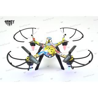 H235-P Drone Máy bay điều khiển từ xa bốn cánh quạt