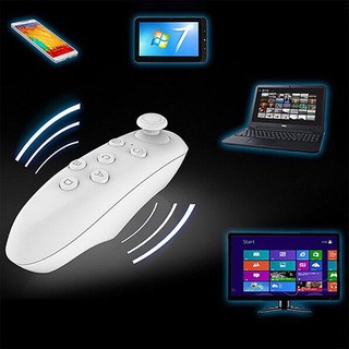 Tay cầm chơi Game Bluetooth cho kính VR Box (màu trắng) Kgiá sập kh3