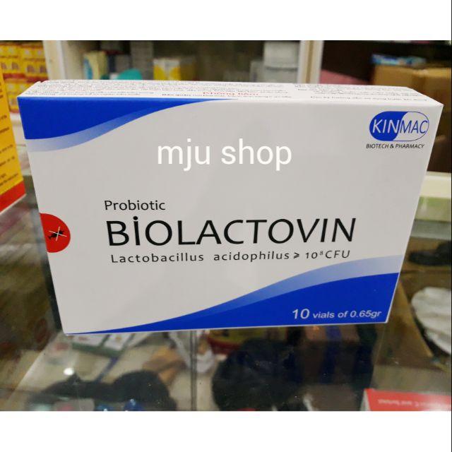 Men tiêu hóa Biolactovin - 2892258 , 1029513871 , 322_1029513871 , 52000 , Men-tieu-hoa-Biolactovin-322_1029513871 , shopee.vn , Men tiêu hóa Biolactovin