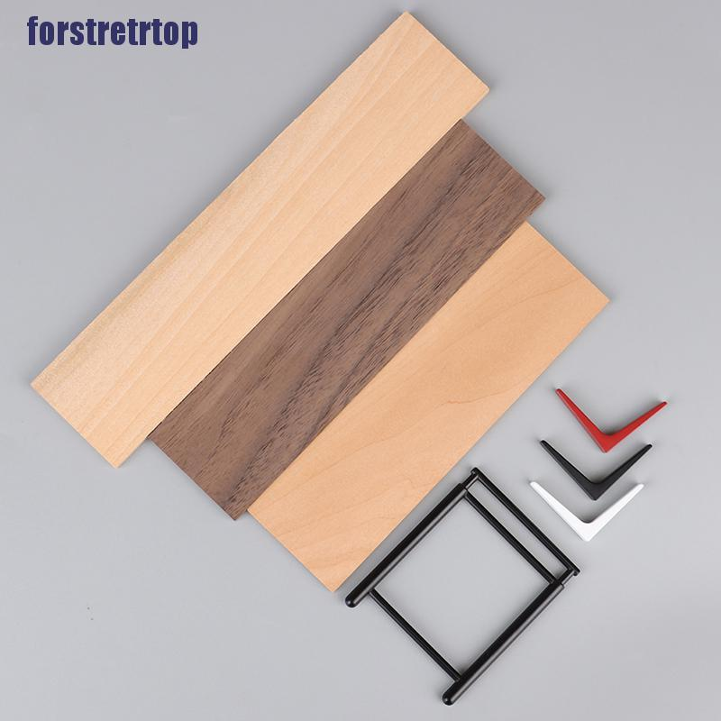 【FSTTTOP】1:12 Miniature Shelf board DIY Dollhouse creative series shelf Access