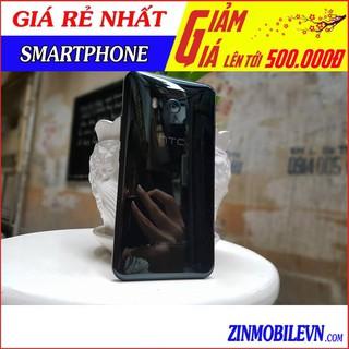Điện Thoại HTC U11 Quốc Tế Mỹ (64G 4G) mới - Nobox Tặng Sạc QUickcharge thumbnail