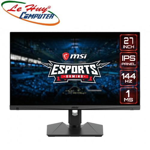 Màn hình máy tính MSI Optix MAG274R 27Inch FHD 144Hz