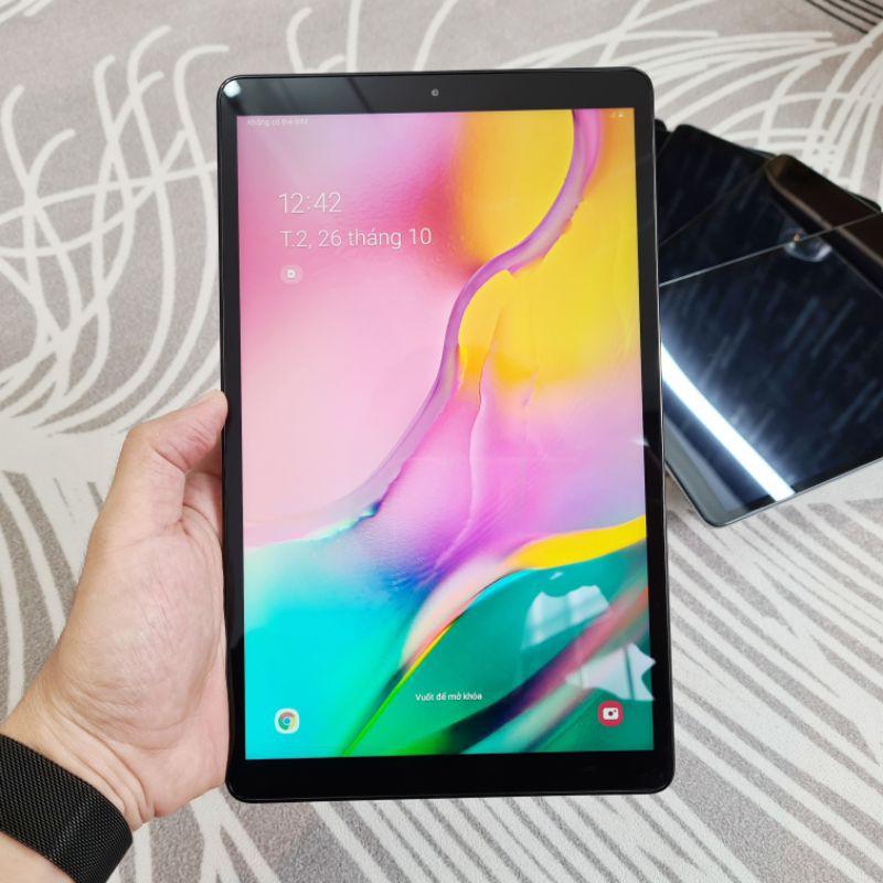 Máy tính bảng Samsung Tab A 2019 Android 10 Ram 3GB