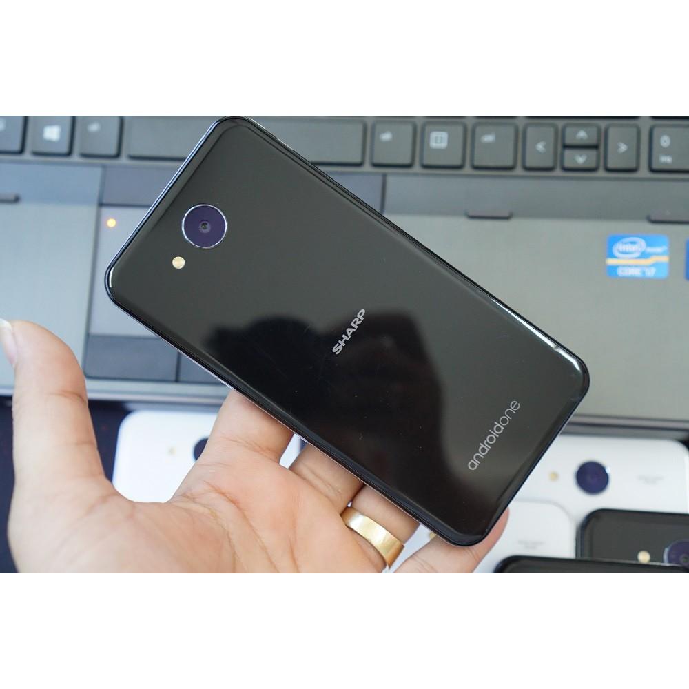 Giá rẻ ) Điện Thoại sharp 507sh Android gốc siêu mượt rẻ nhất