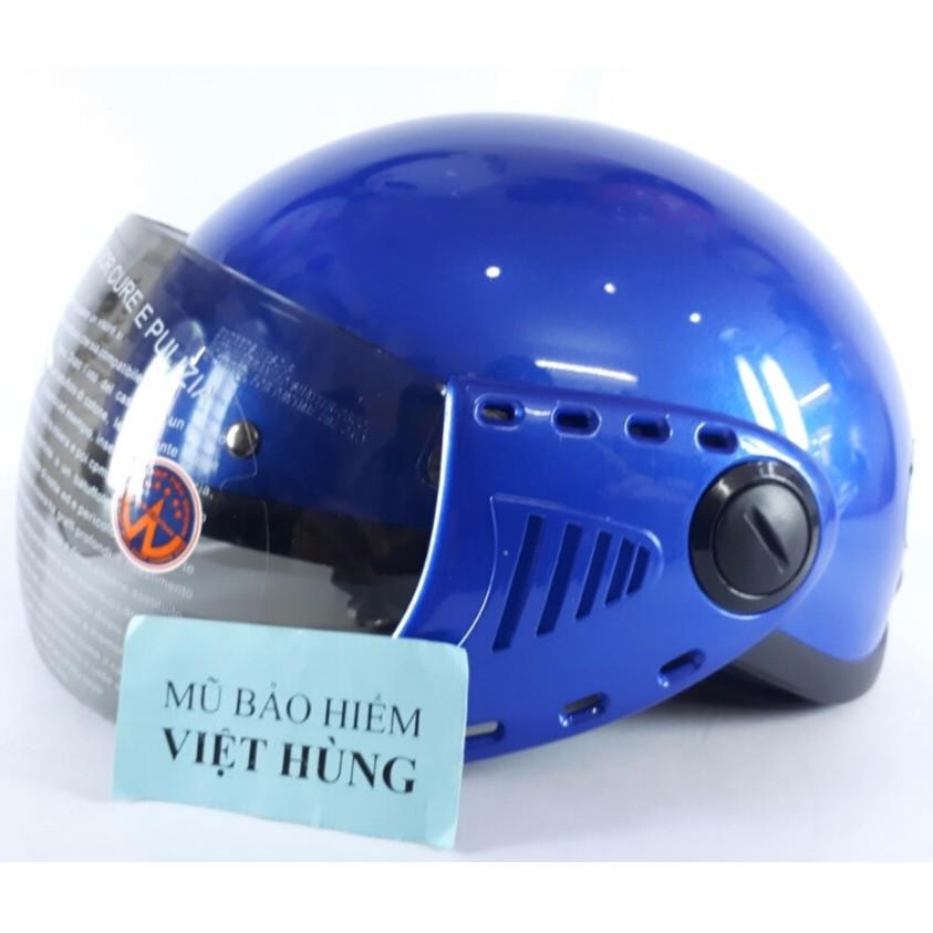 Mũ bảo hiểm GRS A08K (Xanh dương bóng) (Mũ dành cho người đầu nhỏ hoặc trẻ em Trung học phổ thông) - 9922897 , 214230440 , 322_214230440 , 300000 , Mu-bao-hiem-GRS-A08K-Xanh-duong-bong-Mu-danh-cho-nguoi-dau-nho-hoac-tre-em-Trung-hoc-pho-thong-322_214230440 , shopee.vn , Mũ bảo hiểm GRS A08K (Xanh dương bóng) (Mũ dành cho người đầu nhỏ hoặc trẻ em Trung h