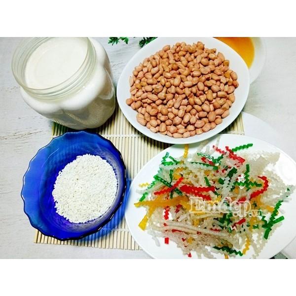 500g Bột Khoai Nấu Chè