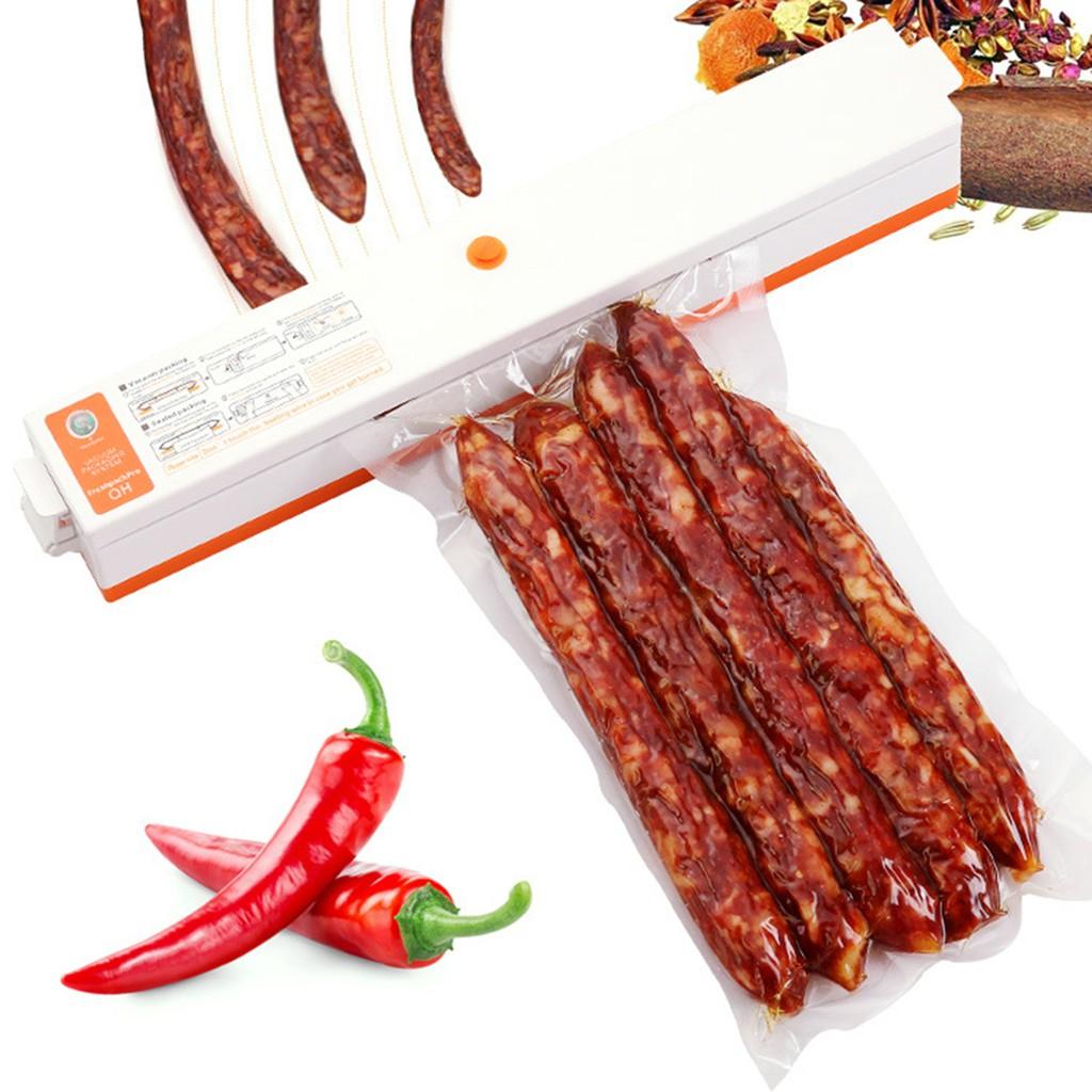 Máy hút chân không thực phẩm Fresh Pack Pro - 2749486 , 532872974 , 322_532872974 , 290000 , May-hut-chan-khong-thuc-pham-Fresh-Pack-Pro-322_532872974 , shopee.vn , Máy hút chân không thực phẩm Fresh Pack Pro