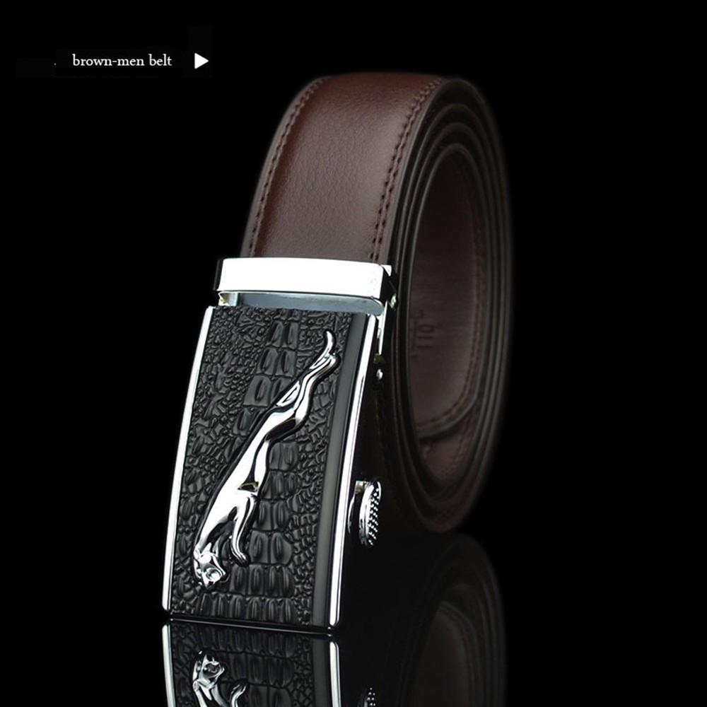 Thắt lưng da nam, Thắt lưng da nam cao cấp - Hippo - Thắt lưng thời trang
