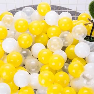 Bóng Nhựa HOLLA cho bé hàng an toàn không mùi MS2-VT