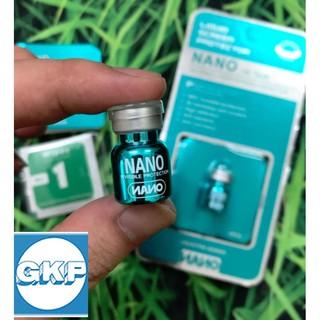 Nước cường lực, Dung dịch phủ Nano độ cứng 9H bảo vệ màn hình điện thoại, máy tính bảng, bề mặt kính…