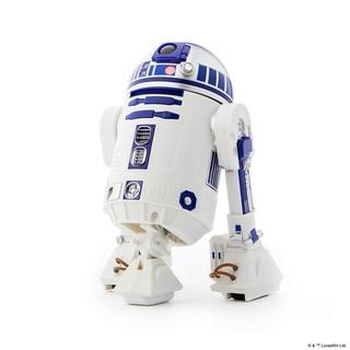 Đồ chơi thông minh Robot điều khiển từ xa Sphero R2-D2 App-Enabled Droid Starwars