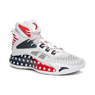 Giày bóng rổ Thompson KT5 nam Anta 812031101-6 thumbnail