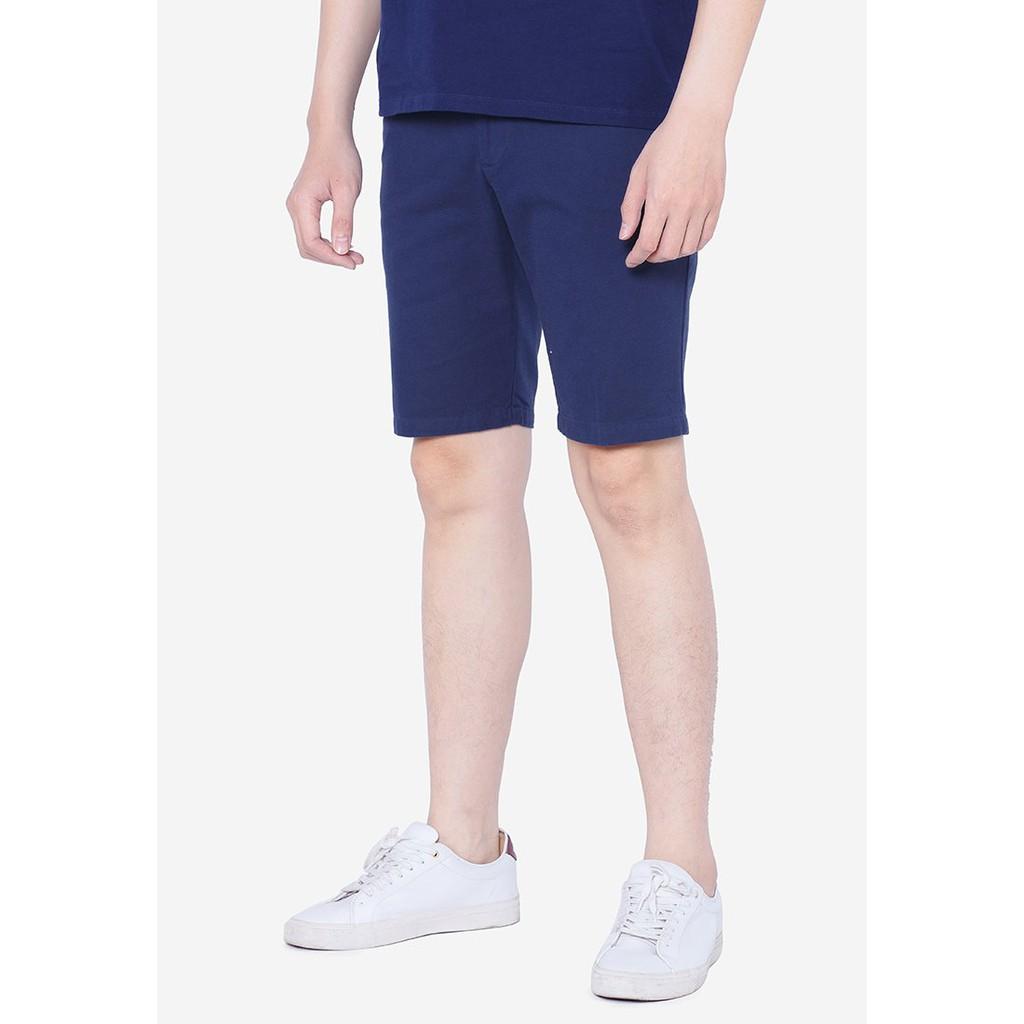 Quần short nam kaki Nhật cao cấp