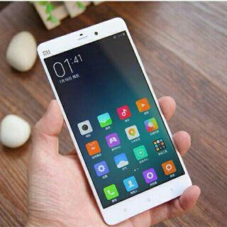 Điện thoại: Xiaomi Note: 16GB, Ram 3GB, Mới Full hộp pk, Chính hãng.