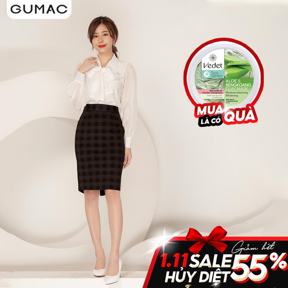Váy bút chì cơ bản VA952 GUMAC