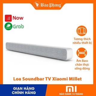 Loa Soundbar TV Xiaomi Millet 2018-006186 - Hàng Chính Hãng thumbnail