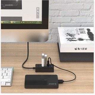 [Mã ELFLASH5 giảm 20K đơn 50K] ⚡ Xả kho sập sàn⚡ đầu chia usb,Đầu chia 3 ổ USB ORICO ⚡ Freeship ⚡Bảo hành uy tín 1 đổi 1