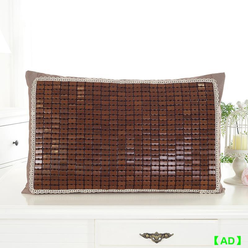 áo gối được làm từ tre và vải lanh theo phong cách châu âu, dùng cho ghế sô pha, trang trí nhà