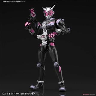[Bandai] Mô hình lắp ráp Figure-rise Standard Kamen Rider Zi-O