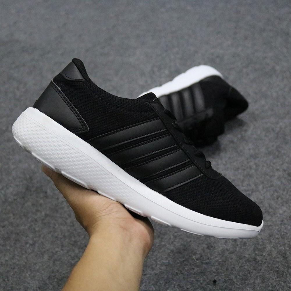 Giày Sneaker Thể Thao Nam Nữ Tăng Chiều Cao OHS209