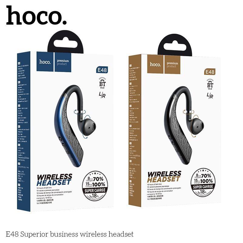 Tai Nghe Blutooth Hoco E48