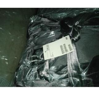 Shopee MALL H&m Kimono HnM 100% hàng chính thumbnail