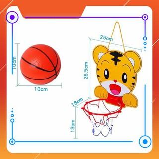 BÃO GIÁ Hot- Trò chơi bóng rổ cho bé Sale MỚI NHẤT