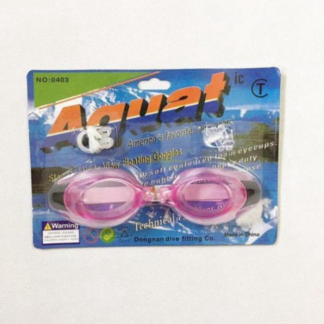 Kính bơi AQuat cao cấp HOT
