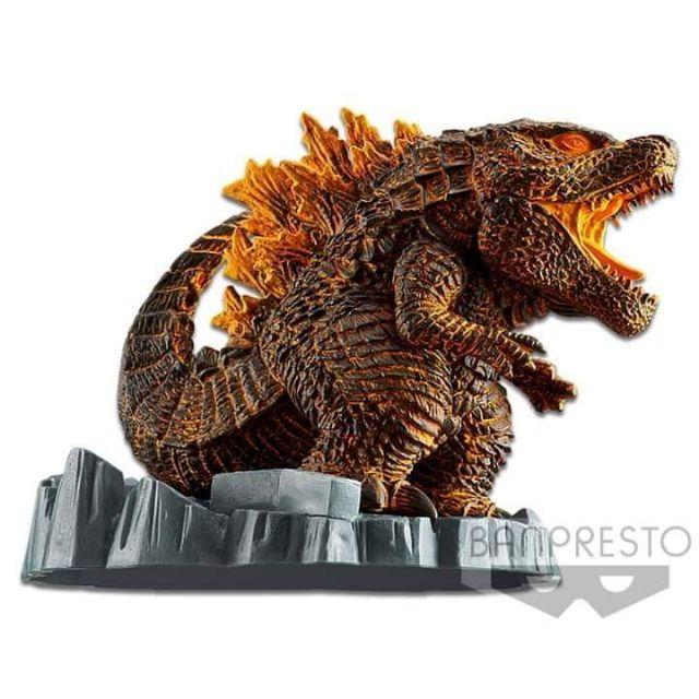 Mô hình Godzilla - Godzilla nham thạch