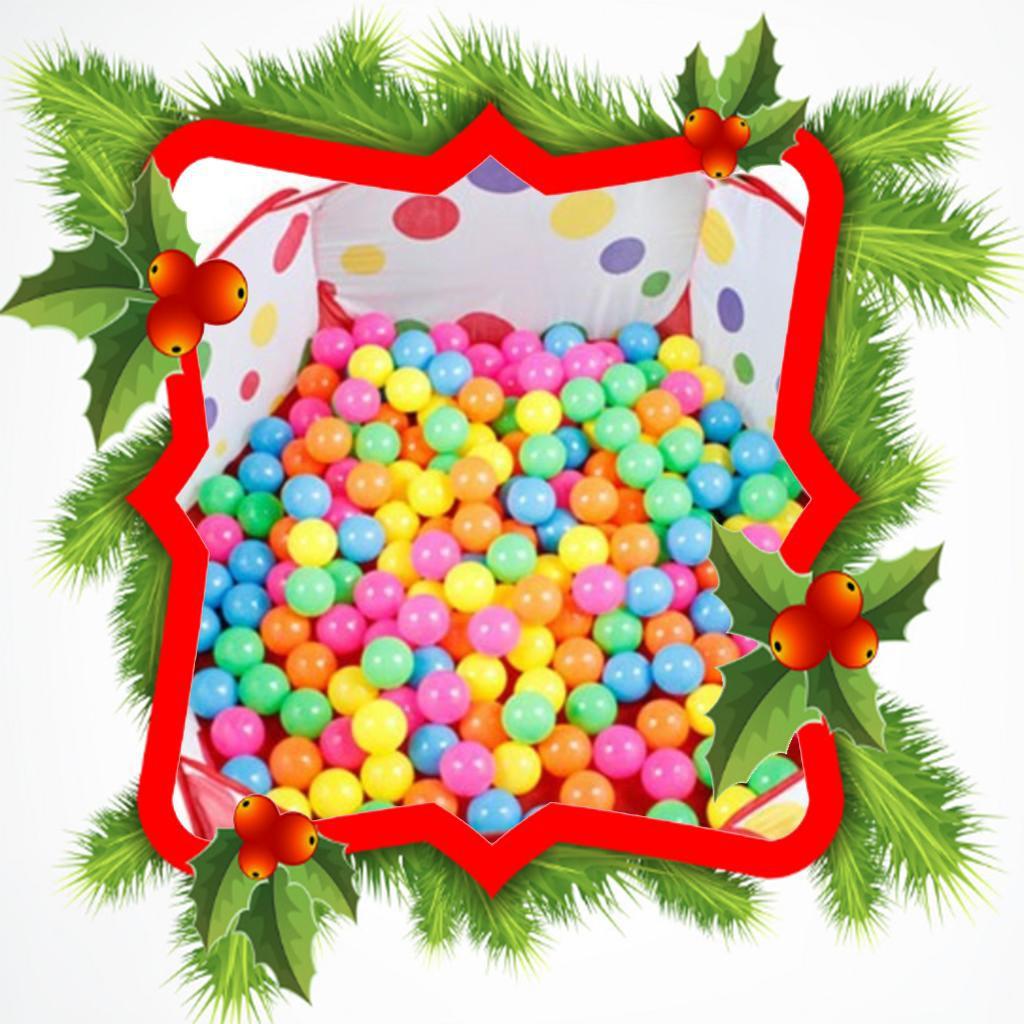 (ẢNH TỰ CHỤP)  Lều bóng tự bung nhiều hình tặng kèm 150 bóng nhựa
