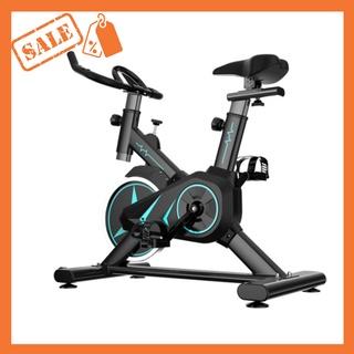 [HOT] Xe đạp tập thể dục Fitness 585 đo nhịp tim đồng hồ Bánh xe vận hành êm ái, khung thép hợp kim Koresport thumbnail