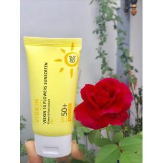 Kem chống nắng da mặt và body thumbnail
