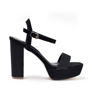 Giày sandal đế xuồng Merly 1258
