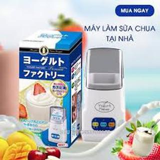 MÁY LÀM SỮA CHUA Yogurt Maker NHẬT BẢN CỰC TIỆN LỢI