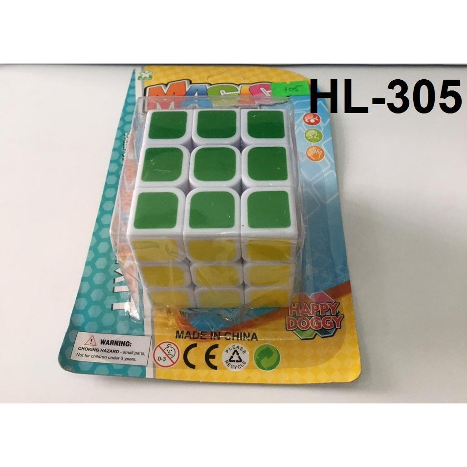 Rubik 3x3 magic Cube Rubik 3 Tầng