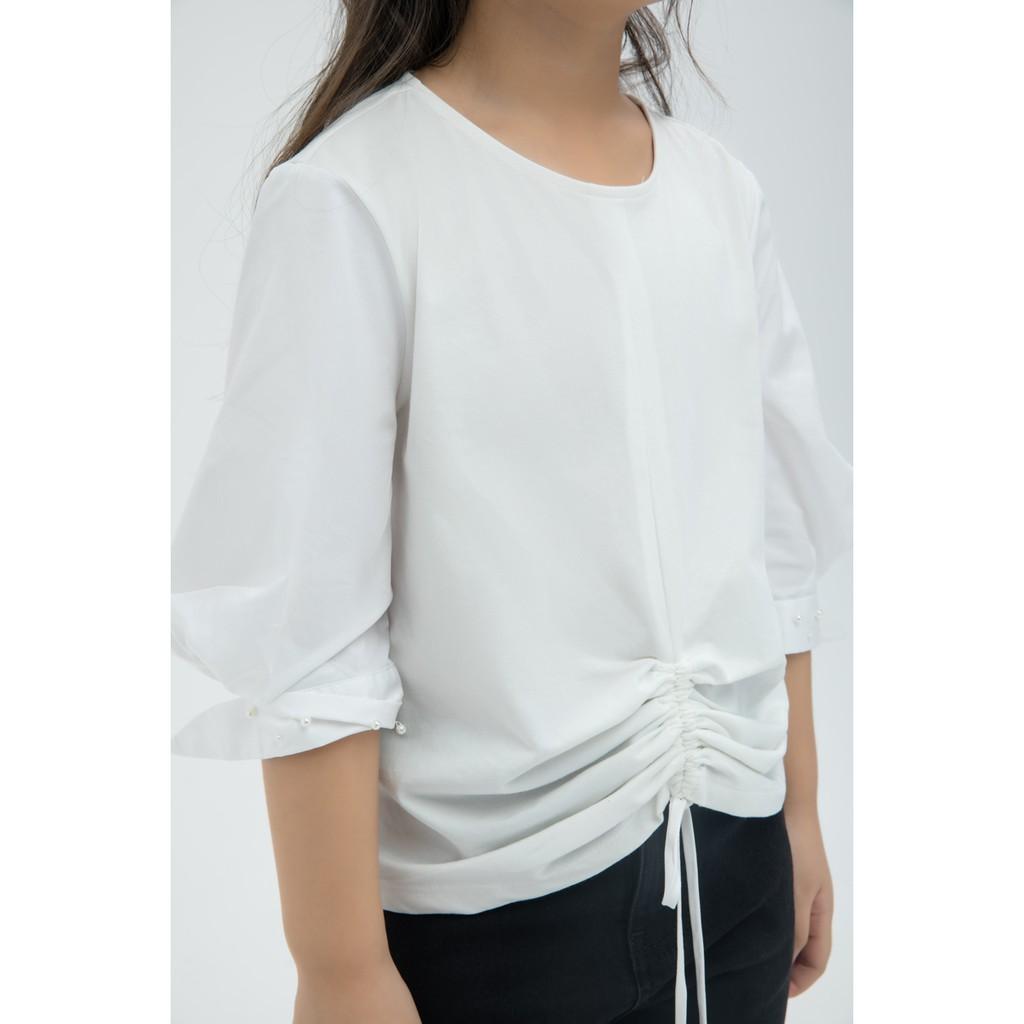 IVY moda áo bé gái MS 57G0956