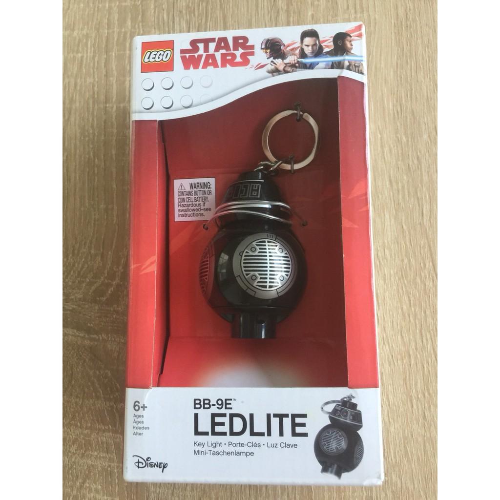 Đèn pin LEGO trong bộ phim nổi tiếng Star Wars: The Last Jedi