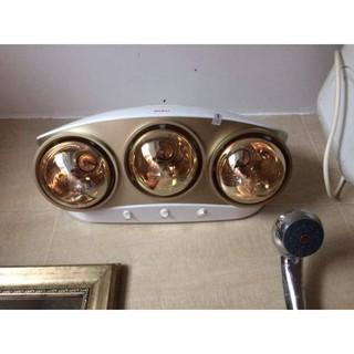 Đèn sưởi nhà tắm (bảo hành 5 năm)