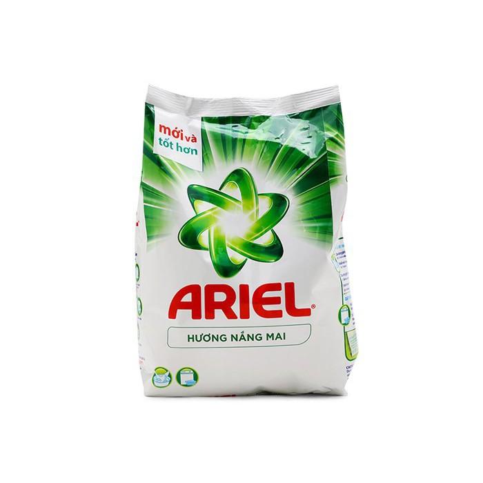 [GIẢM GIÁ SỐC] Bột giặt Ariel hương nắng mai 720g- sản phẩm được các bà mẹ Việt tin dùng