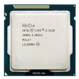 cpu i3-3220