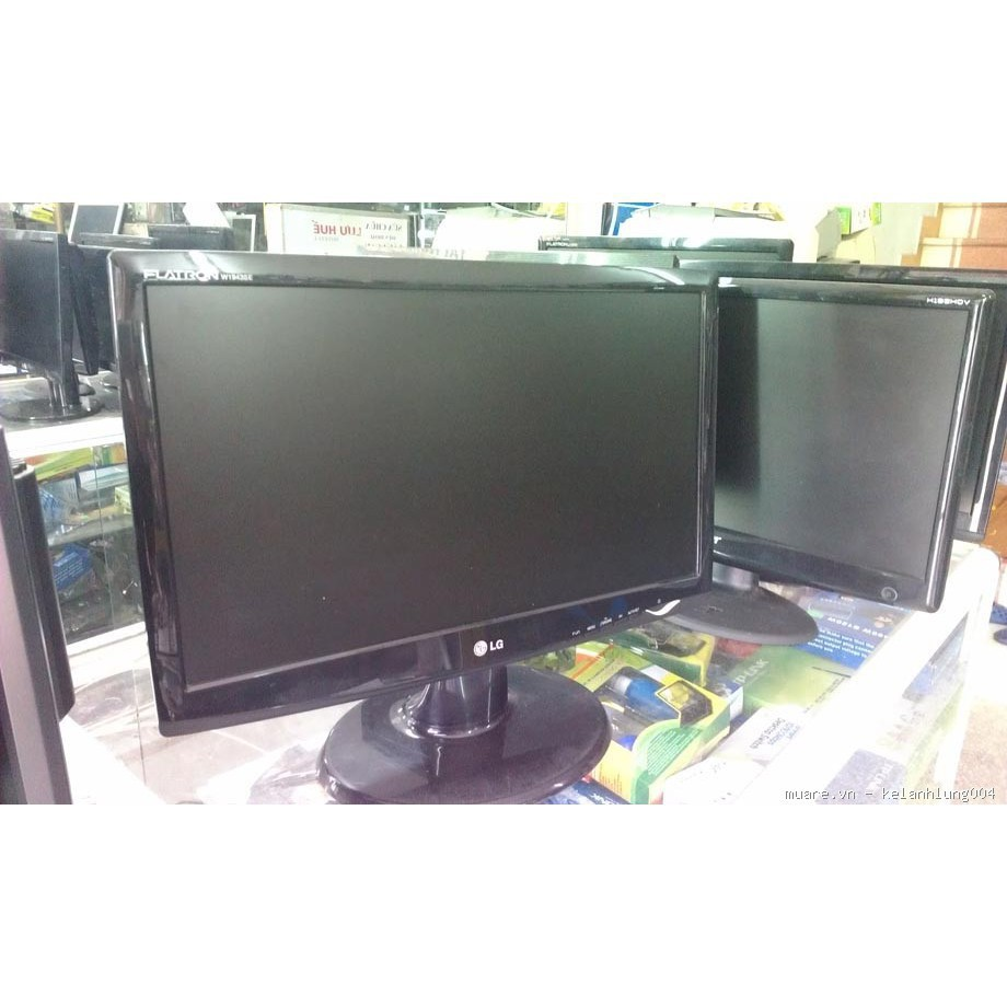 (GIÁ HỦY DIỆT)  Màn hình PC LG 20 MP38A/20MP48A, 19.5 inch - SIÊU BỀN