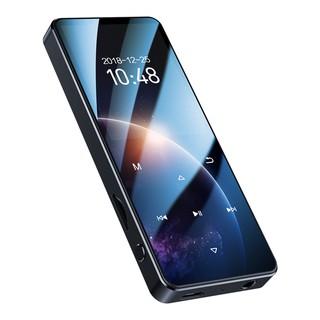 Máy nghe nhạc RUIZU D51 Bluetooth 5.0 Lossless Loa ngoài, Màn cong 1,5D, Mẫu mới nhất RUIZU 2020