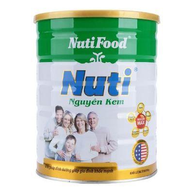 Sữa Bột Nuti Nguyên Kem Hộp 900g - 2982835 , 423060393 , 322_423060393 , 159000 , Sua-Bot-Nuti-Nguyen-Kem-Hop-900g-322_423060393 , shopee.vn , Sữa Bột Nuti Nguyên Kem Hộp 900g