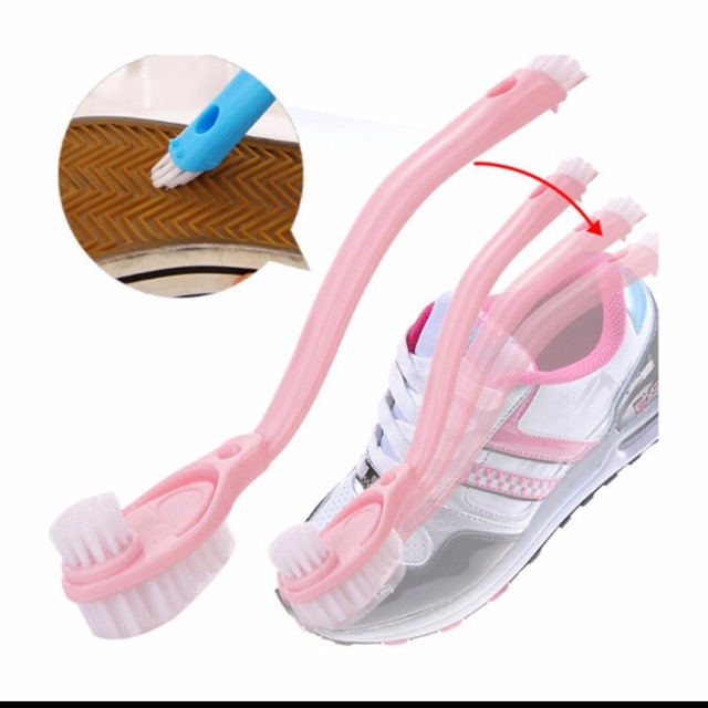 Bàn chải chà giày - 212 | Shopee Việt Nam