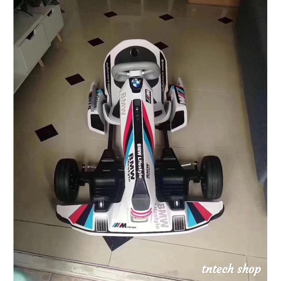 Xe điện Gokart kit cho bé