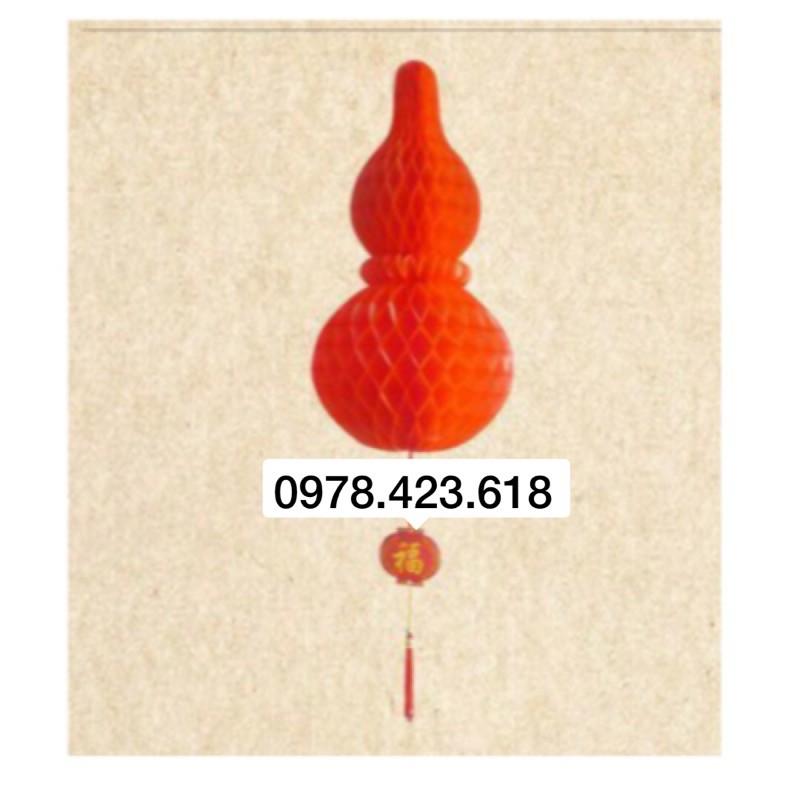 Lồng đèn Tài Lộc - Lồng đèn Tết hình trái cây