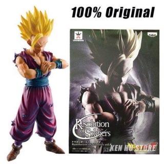 01 mô hình nhân vật truyện Dragon Ball