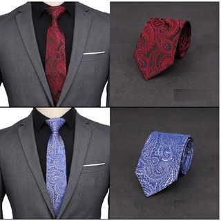 Cà vạt Nam bản to 8cm cao cấp phong cách công sở lịch sự, thời trang {Cà vạt Nam & Phụ kiện Nam – AdamZone}