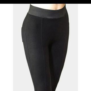 Quần legging ghen bụng ZARA cạp cao 5cm được làm từ vải cotton co giãn 4 chiều 🌱Làm cho vòng eo trở nên thon gọn hơn😊